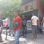 Pemuda Perbatasan Galang Dana Untuk Korban Gempa Tsunami Sulteng